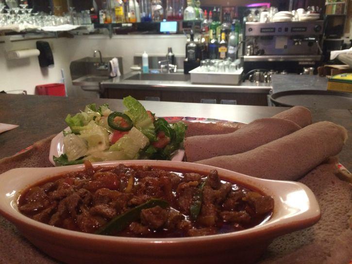 Demera-Ethiopian-Restaurant-lamb-tibs