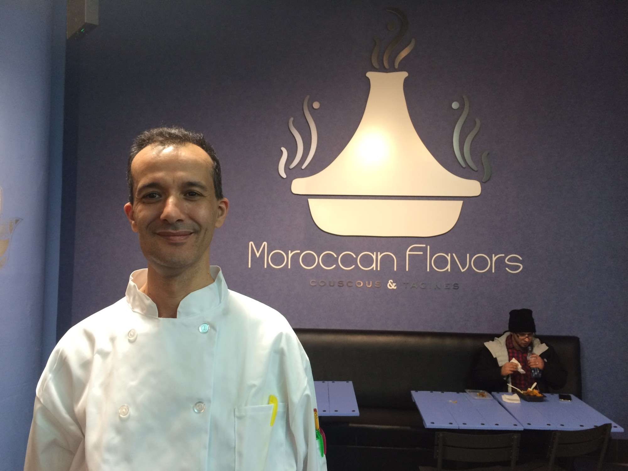 Now Open: Moroccan Flavors at the Midtown Global Market