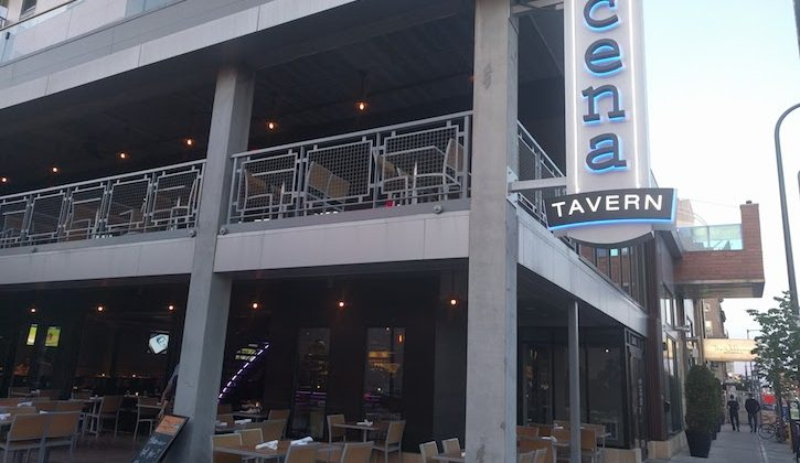 Scena Tavern: where Happy Hour never ends – CLOSED