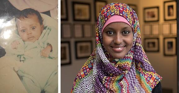 Green Card Voices: Zaynab Abdi