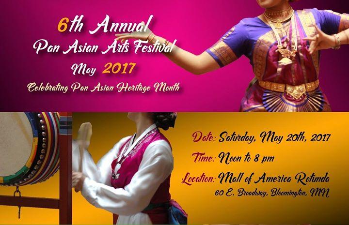 asian arts festival gaze