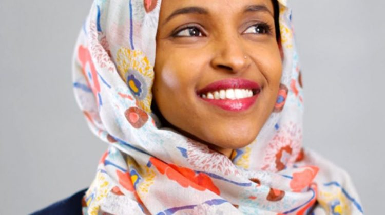 Congresswoman-elect Ilhan Omar picks leadership team – Mshale