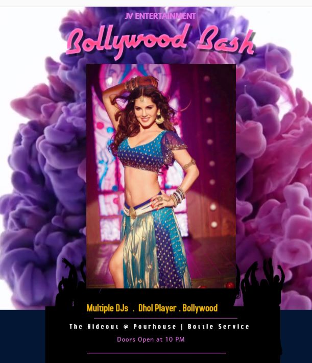 Bollywood Bash - Global Twin Cities